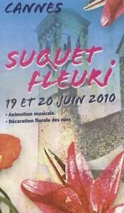 Suquet Fleuri 2010