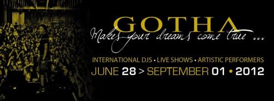 Gotha Club summer 2012
