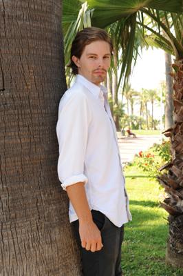 Dj à Cannes, Karl du groupe Planck
