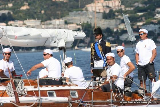 Régates Royales Cannes 2012