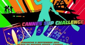 Stand Up Paddle Cannes