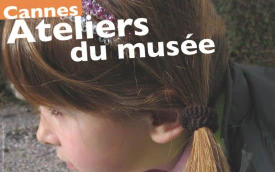 Ateliers du musée de la Castre