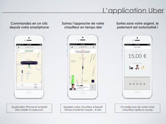 L_application Uber