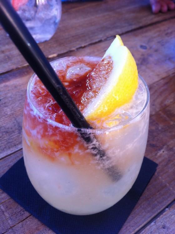 cocktail trop bon !