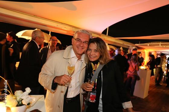 Giovanni Magi, ZE correspondant Euronews !