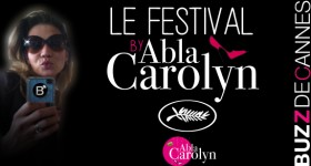 Logo festival by abla - abla copie