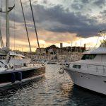 La location d'un appartement pour le prochain Festival de Cannes