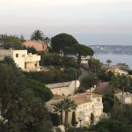 La Californie … à Cannes !